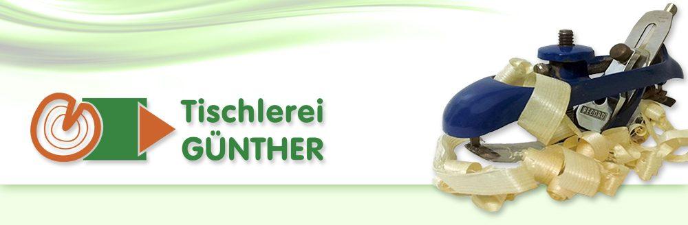 Tischlerei Guenther